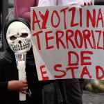 Padres de los 43 piden informe de la participación de militares y policía en Ayotzinapa