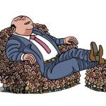 Las desigualdades: el escándalo de última hora