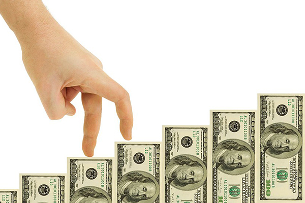 Dólar se vende hasta en 23 pesos antes que Trump tome protesta