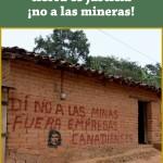 No a las mineras. Manual de la CRAC contra la minería a cielo abierto
