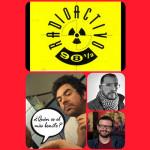 Personajes de Radioactivo vuelven en forma de locutores de internet