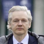 """""""La postura del Reino Unido con Assange es de doble moral"""": Ecuador"""