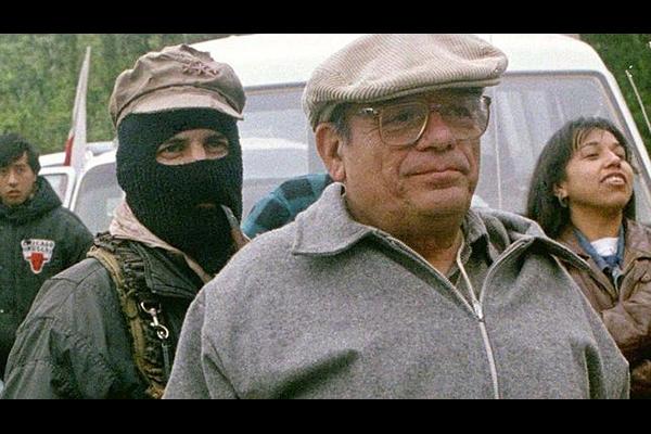 Tatic Samuel Ruiz: a cinco años de su partida