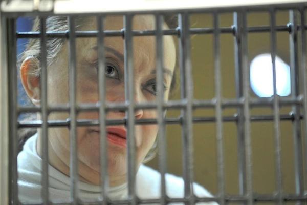 Trasladan a Elba Esther Gordillo al hospital Xoco, no volverá a Torre Médica del penal de Tepepan
