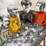 ¿Podrán sacar al capitalismo de su crisis Facebook, Google, Amazon…?