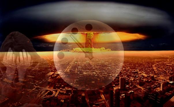 Estamos más cerca del 'apocalipsis', advierte Noam Chomsky
