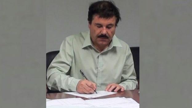 Revelarán lista de partidos y candidatos financiados por El Chapo