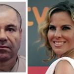 Investigan a Kate del Castillo y Sean Penn por sus posibles nexos con 'El Chapo'
