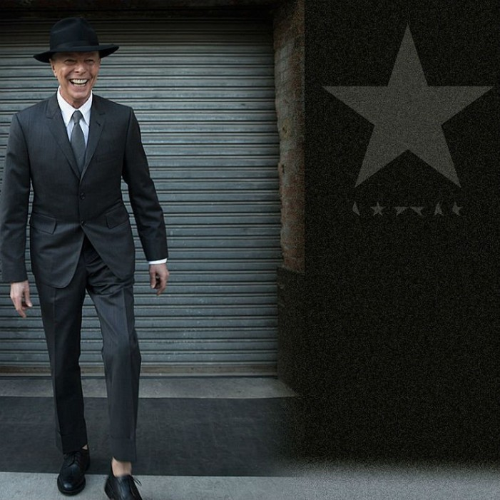 Murió David Bowie, genio del 'glam rock'