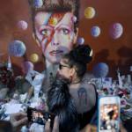 Más de 4.3 millones de tuits por muerte de David Bowie