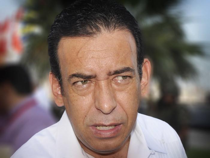 Moreira acusa a su hermano de 'arrebatarle el triunfo', lo llama 'tirano'