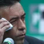 Detienen a Humberto Moreira en España