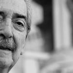 Preparan homenaje a escritor y poeta Juan Gelman (video)