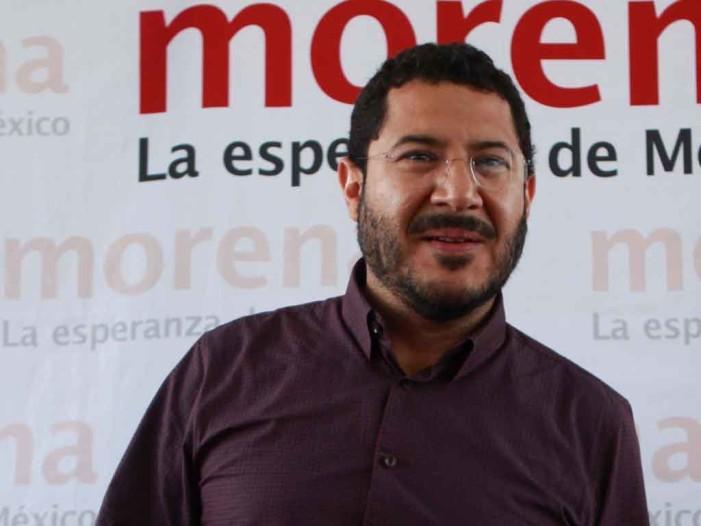 Morena desmiente pronunciamiento sobre Venezuela