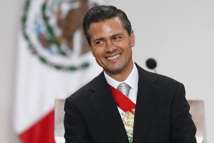 """""""Para evitar pérdidas"""", Peña se queda con el nuevo avión presidencial"""