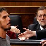 ¿Qué está pasando en España? Podemos lleva la calle al congreso