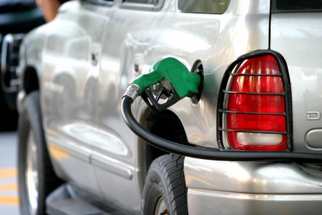 La gasolina comprar al por mayor en el borde de Krasnodar