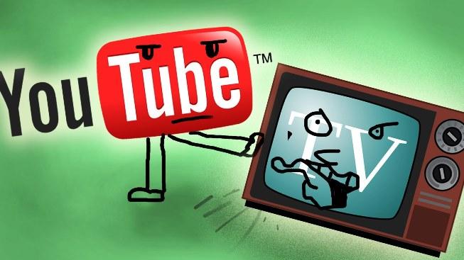 YouTube: 'los videos dominarán el 80% de la web en 2019'