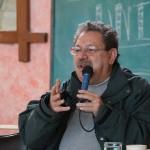 """""""Quieren despojarnos de los recursos y de la memoria"""": Paco Taibo II"""