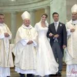 Expediente secreto boda Peña Nieto-Rivera (video)