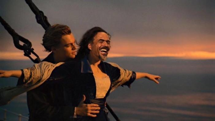 Mejores memes de los Oscars 2016