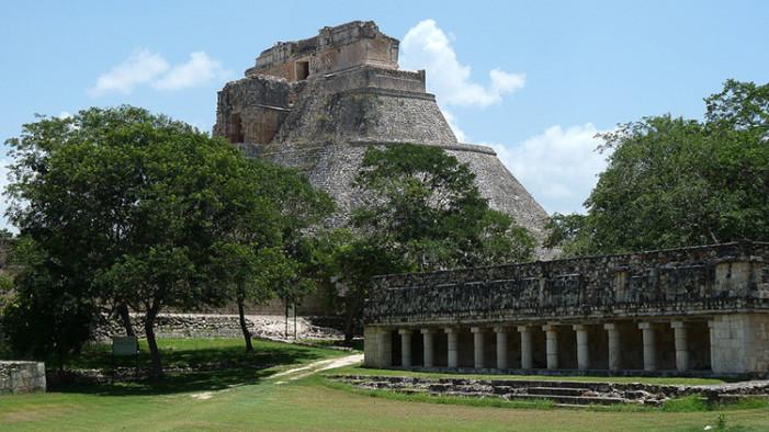 Civilización maya y el misterio de su desaparición al descubierto