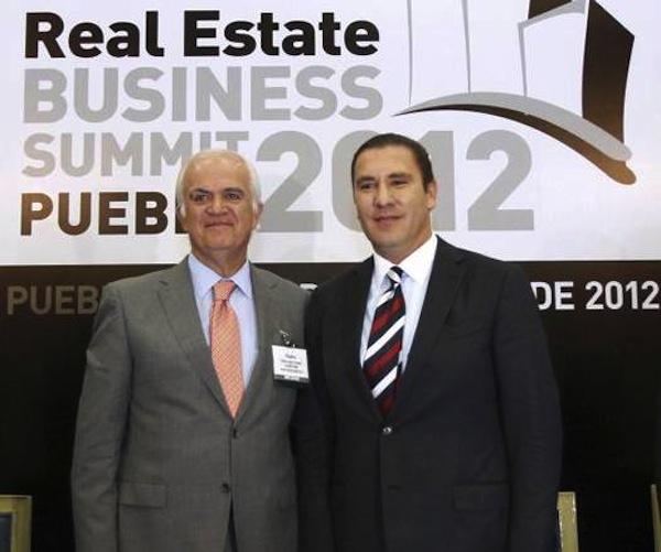 Moreno Valle regala contrato millonario a ex Secretario de Hacienda de Salinas