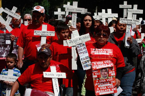 CIDH evaluará responsabilidad del gobierno en tragedia de mina Pasta de Conchos