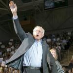 Sanders gana en Virginia y sigue su paso a la candidatura