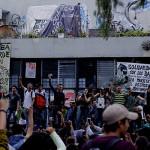 Graue: No se hará uso de fuerza en liberación de auditorio Che Guevara