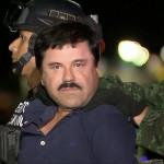"Gobierno de México concede extradición del ""Chapo"" a Estados Unidos"