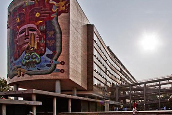 Las mejores universidades del Valle de México, UNAM en primer lugar