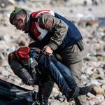 Fotos de niños migrantes ahogados ya no son noticia