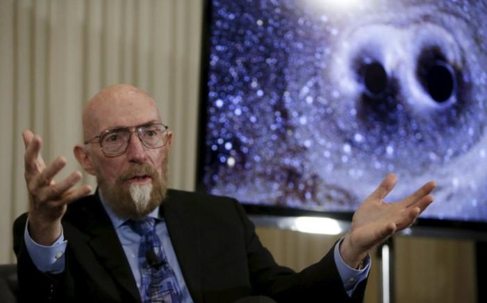 Ondas gravitacionales; hallazgo de los últimos años… ¿Qué son?