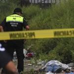 Mayo registra cifra más alta de homicidios desde 1997