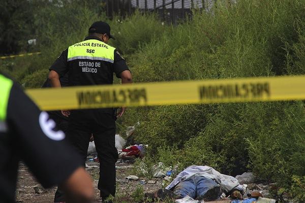 En 2016 aumentaron los homicidios, se cometieron casi 24 mil: Inegi