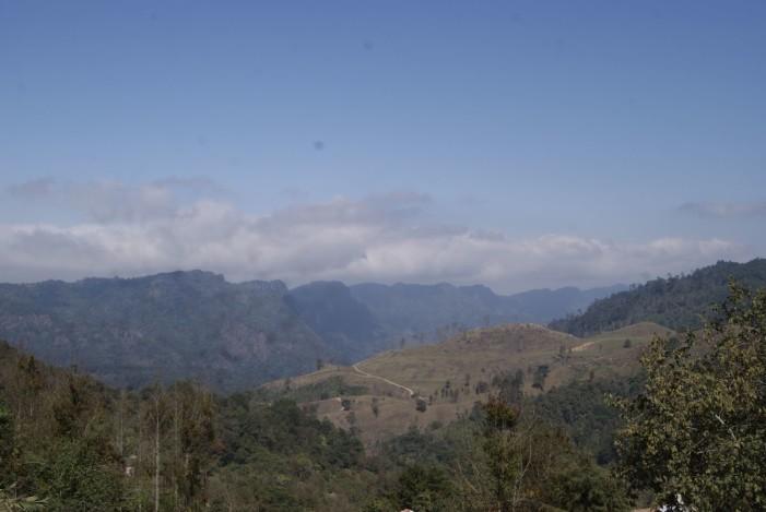 En Zacapoaxtla, Puebla rechazan hidroeléctricas y organizan defensa
