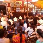 Miles de indígenas declaran Veracruz y Puebla territorio libre de mineras y petroleras