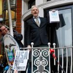 Ignoran Bretaña y Suecia a ONU y niegan libertad a Assange