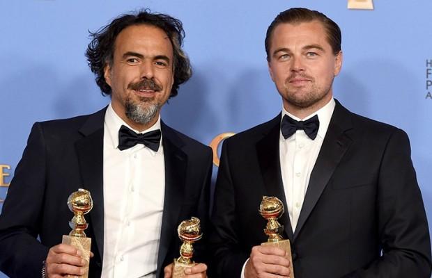 González Iñárritu gana por segundo año premio del Sindicato de Directores