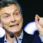 Macri cobra 30% más que Kirchner