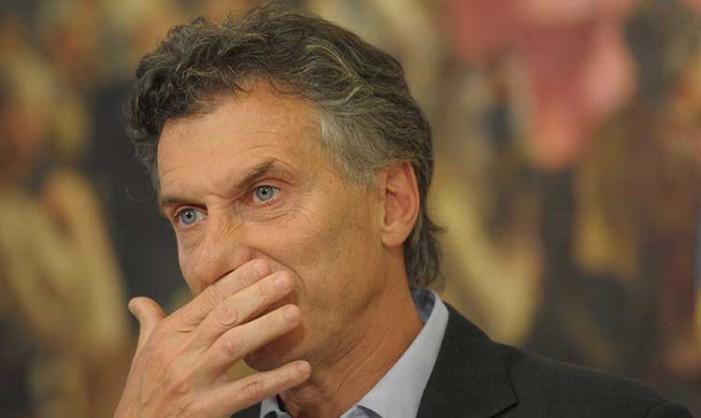 Argentina se solidariza con México ante Donald Trump