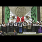 Morena repudia en San Lázaro asesinatos de periodistas en Veracruz
