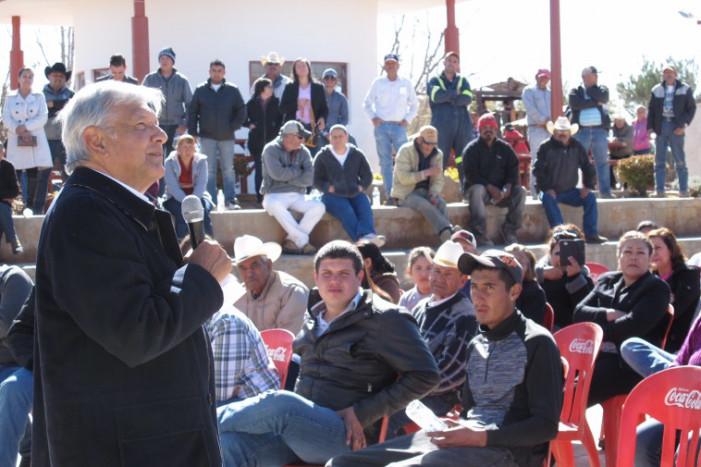 Beltrones negoció en España la liberación de Moreira: AMLO