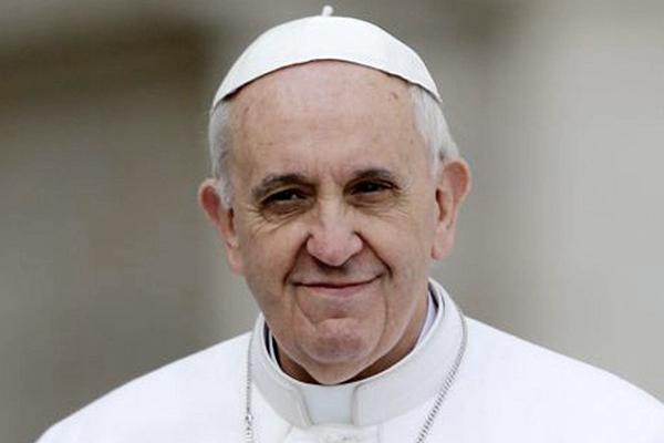 El Papa recibirá a Donald Trump el 24 de mayo en el Vaticano