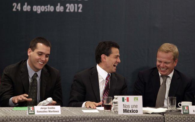 """""""Partido Verde es una vergüenza para México"""": El País"""