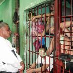 Penales de Oaxaca, reprobados en Diagnóstico Nacional de Supervisión Penitenciaria 2015