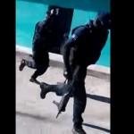 Policías que huyeron de ejecución en Sinaloa fueron procesados