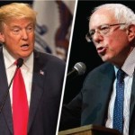 ¿Por qué son Sanders y Trump una amenaza al establishment estadounidense?