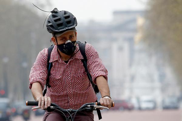 Levantan Contigencia ambiental, calidad del aire sigue siendo mala